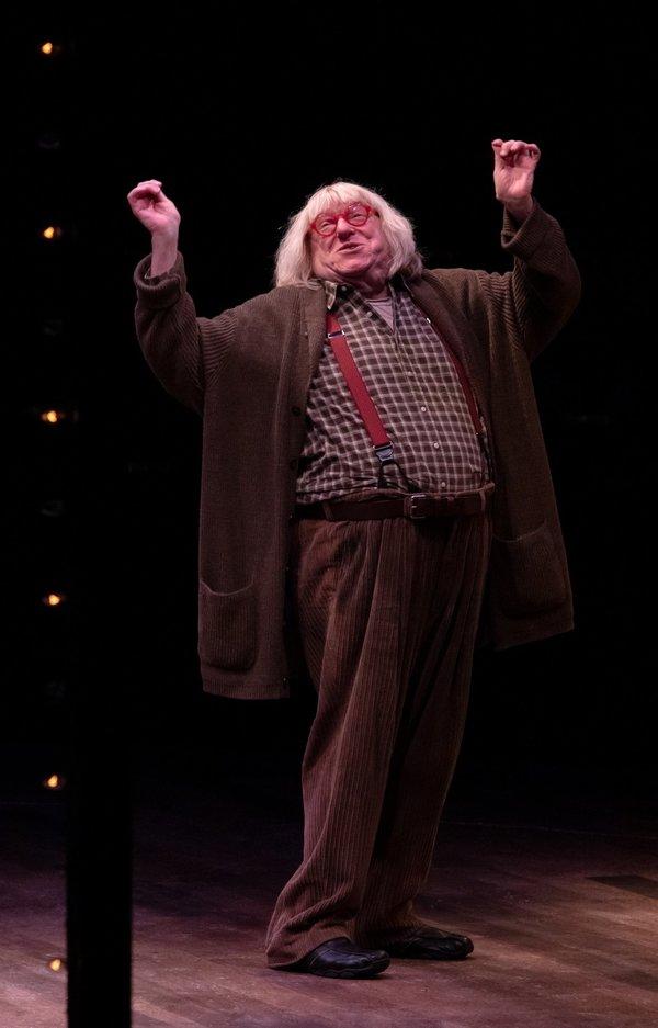 Photo Flash: THE DROWSY CHAPERONE At Broadway Music Circus