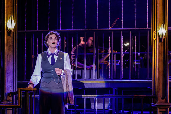 Photo Flash: GRAND HOTEL Opens At The Finger Lakes Musical Theatre Festival