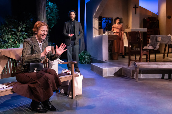 Photo Flash Dancing At Lughnasa Comes To A Atwater