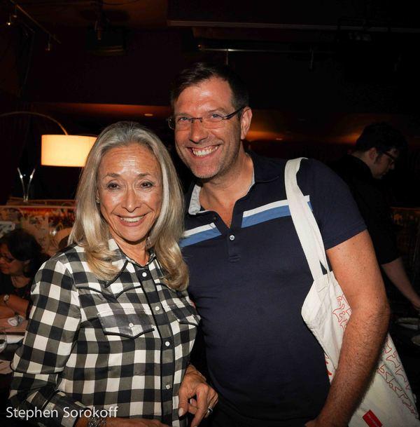 Eda Sorokoff & Dan Fortune Photo