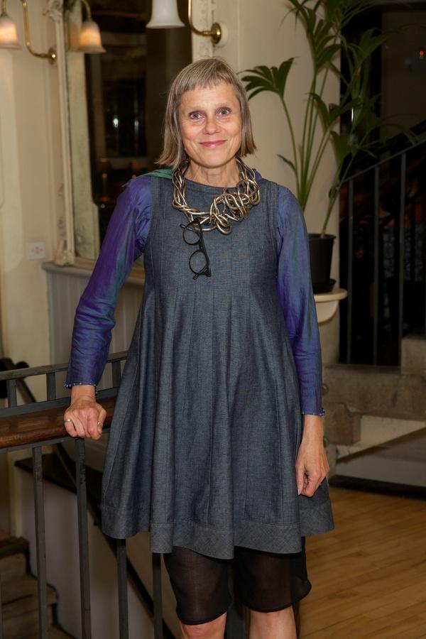 Photo Flash: Inside Gala Night at CAPTAIN CORELLI'S MANDOLIN