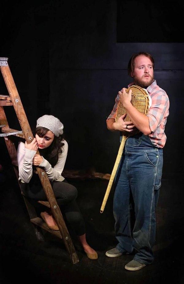 Photo Flash: Epic Theatre Co Stages CHARLOTTE'S WEB