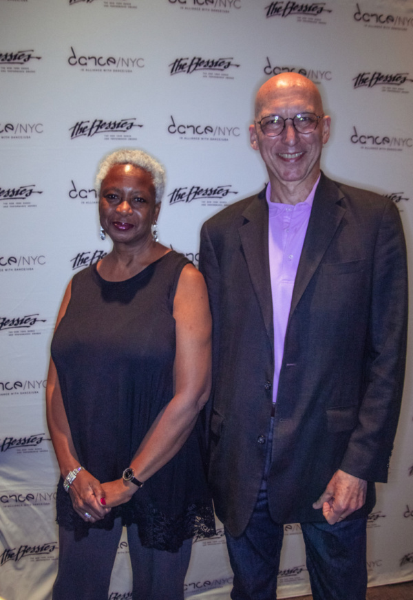 Photo Flash: The Bessies Press Conference Celebrates The 2019 Nominees And Honorees