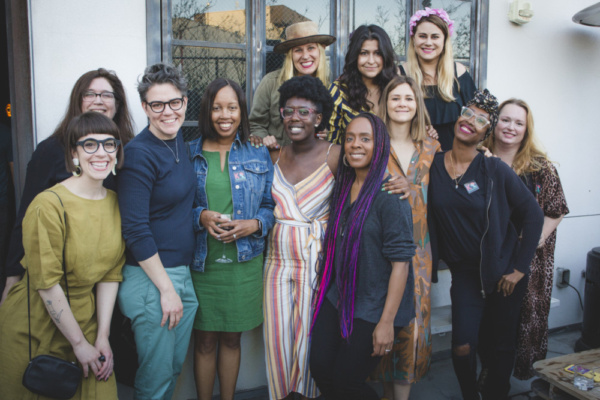 Photo Flash: The Kilroys THE LIST 2019 Launch Party In L.A.