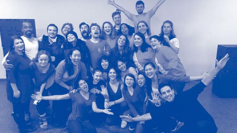 BWW Blog: Building Your Own Theater Company out of Atlantic Acting School