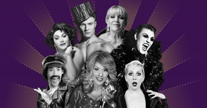 BWW REVIEW: SYDNEY CABARET FESTIVAL: KIM SINGS KYLIE Is Kim David Smith's Camp And Comic Cabaret Homage To Australia's Pop Princess