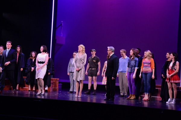 Photo Coverage: LEGALLY BLONDE Opens at The Argyle Theatre