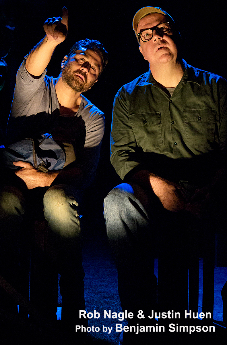 BWW Review: APPLE SEASON Takes Its Sweet Time to Harvest