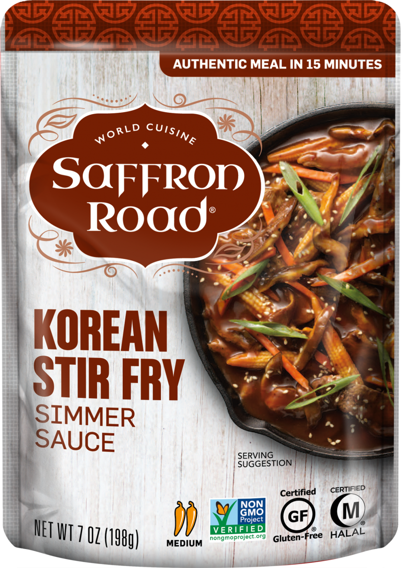 Photo Coverage: SAFFRON ROAD for Fine Foods and Fresh Flavors