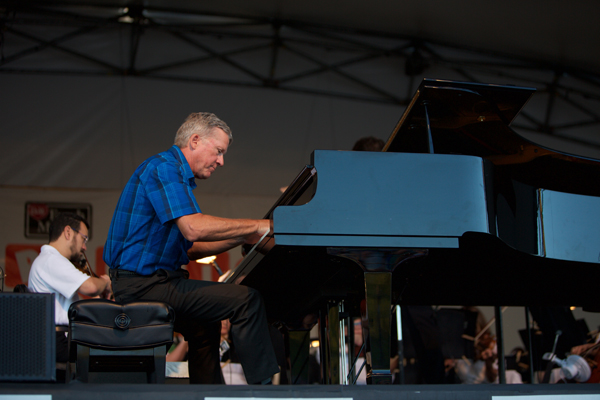 BWW Review: PICNIC POPS SALUTE TO AMERICA! at Grand Rapids Symphony
