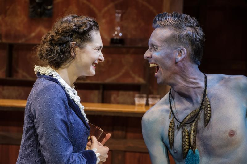 BWW Review: THE EXPLORERS CLUB at Prologue Theatre