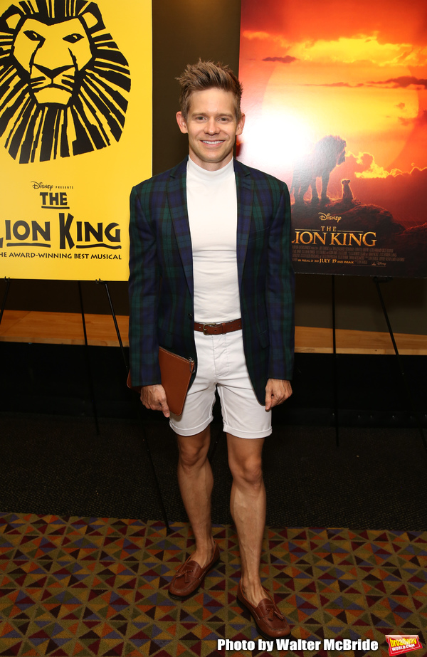 Photo Coverage: Broadway Celebrates the Release of THE LION KING with Special NYC Screening