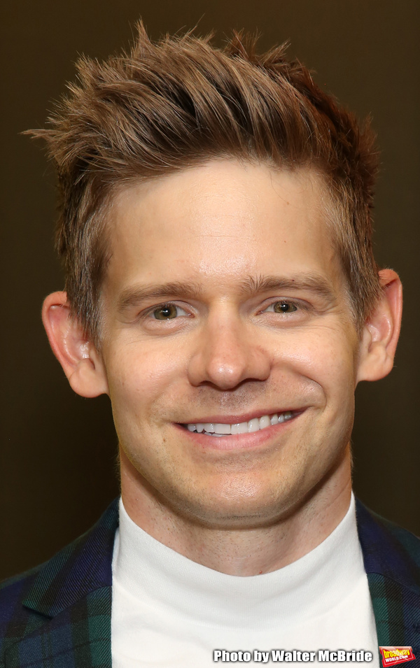 Andrew Keenan-Bolger Photo