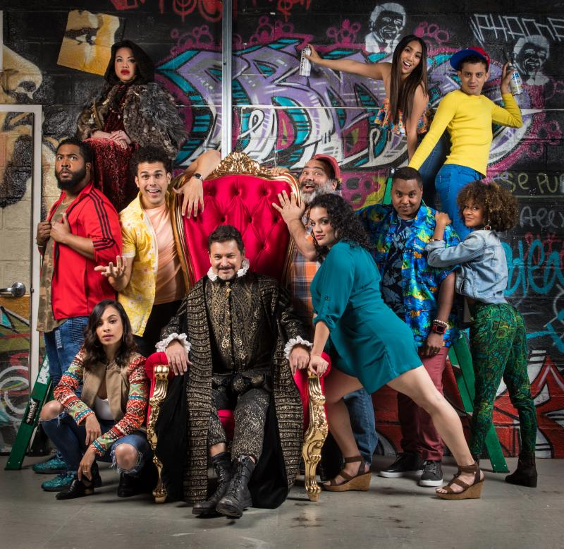 BWW Interview: Maria-Christina Oliveras Talks KISS MY AZTEC!, the Importance of LatinX Stories and Our World