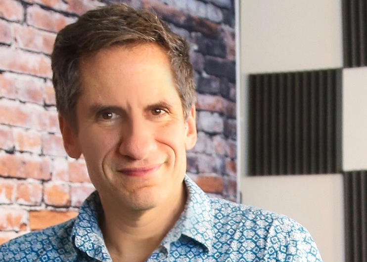 BWW Interview: Seth Rudetsky Talks Deconstructing Broadway, His One-Man Show Playing Tonight at Colorado Springs FAC