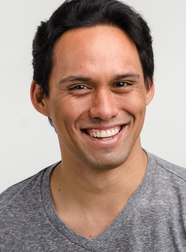 Pedro Kaawaloa Photo