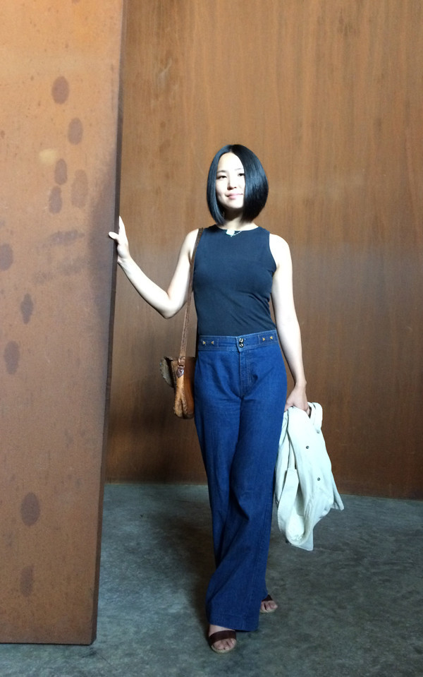 Kimie Nishikawa Photo