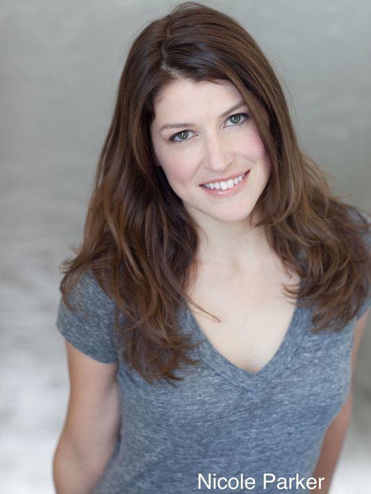 Nicole Parker Photo
