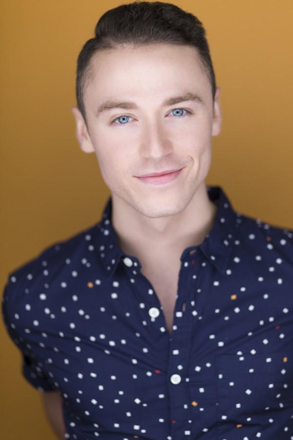 Kyle Samuel Photo