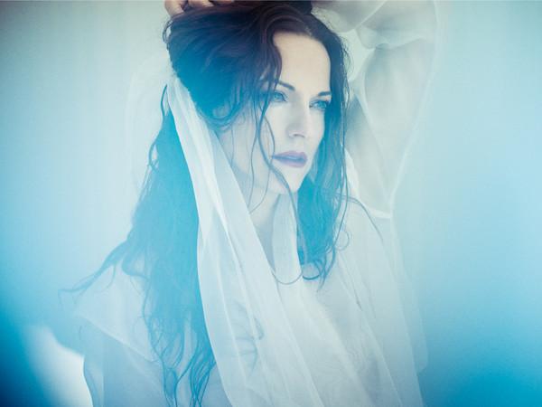Maya Beiser Photo