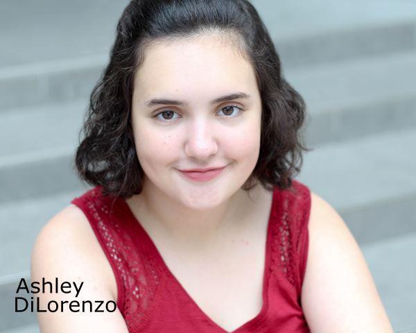 Ashley DiLorenzo Photo