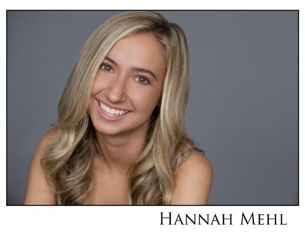 Hannah Mehl Photo