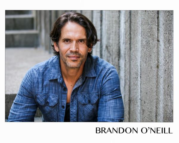 Brandon O'Neill Photo
