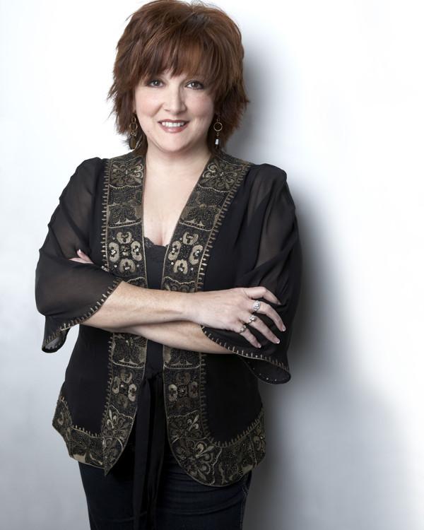 Julie Johnson Photo