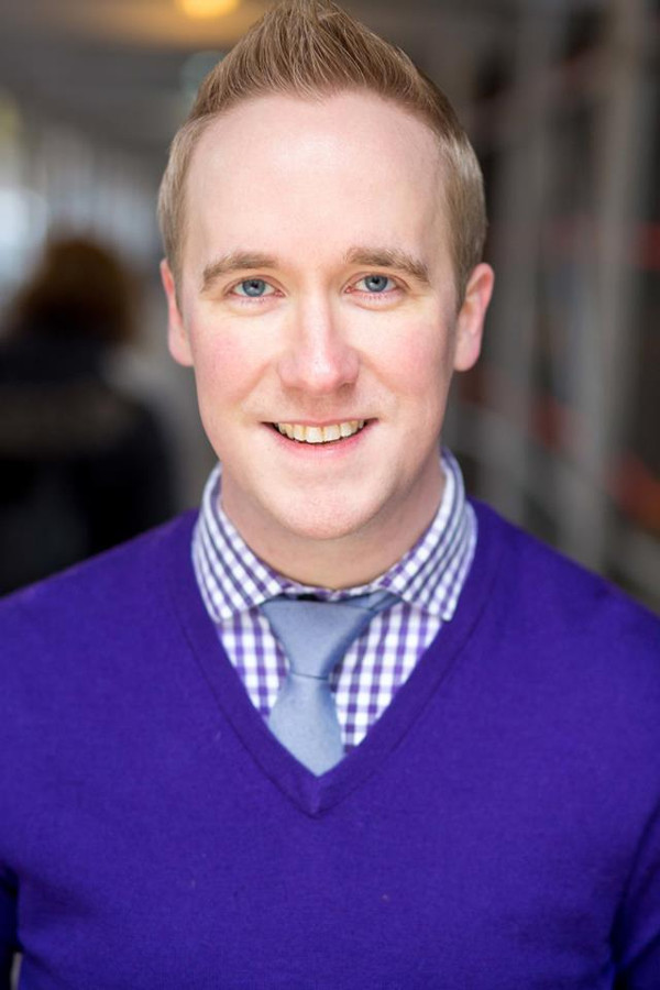 Sean Francis Patrick Photo