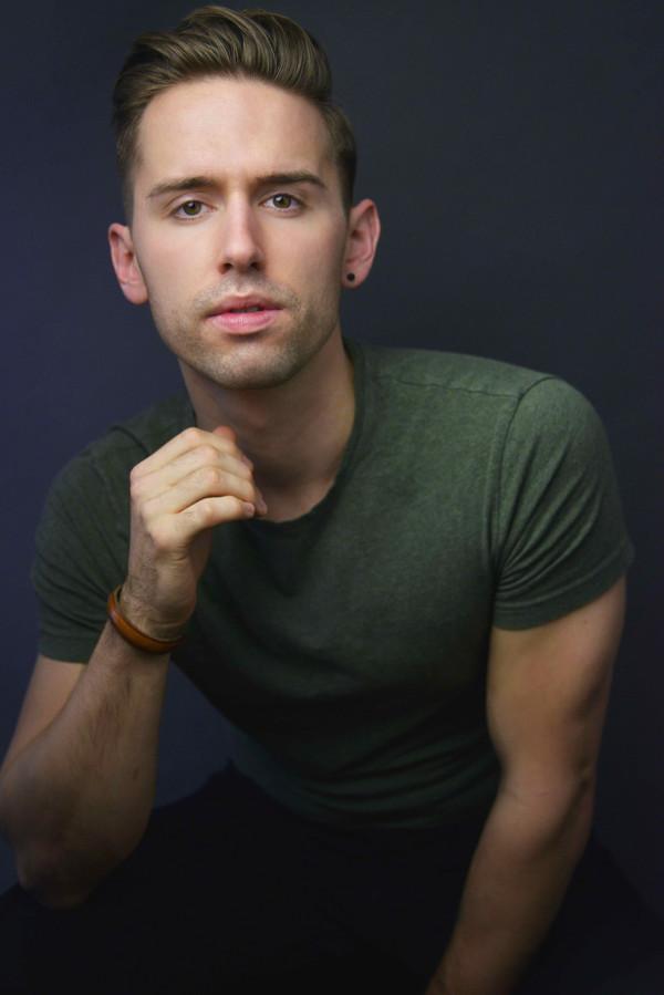 Ryan Mac Photo
