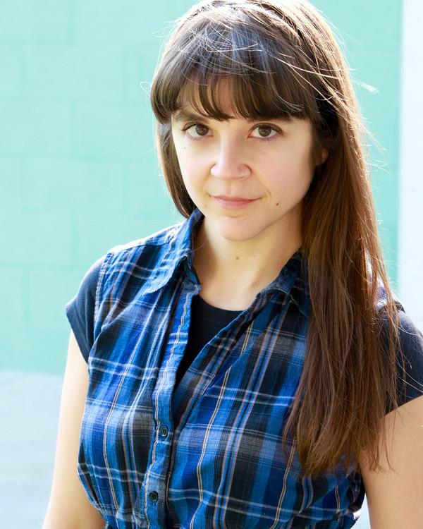 Allie Costa Photo