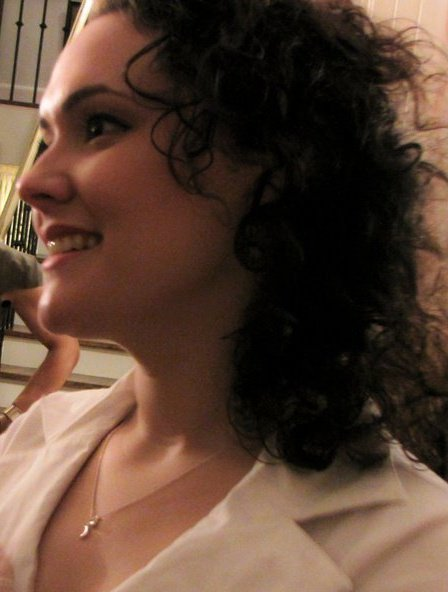Maggie Elizabeth May Photo
