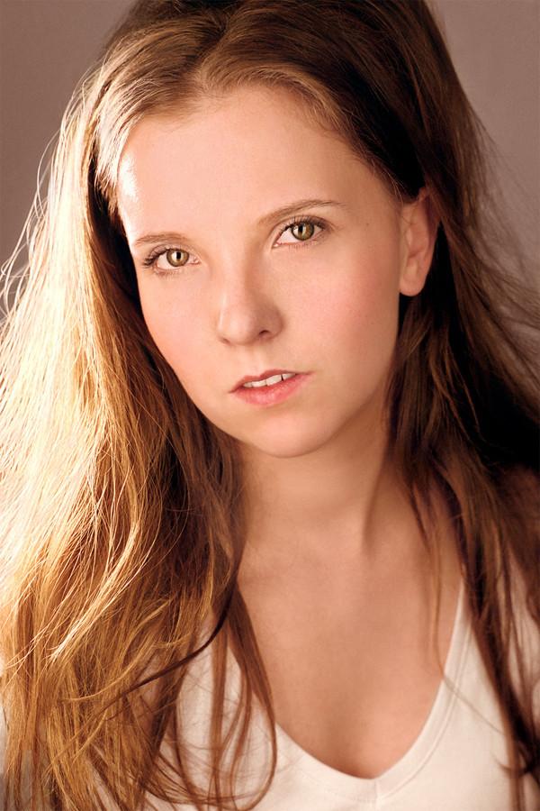 Abigail Milnor-Sweetser Photo