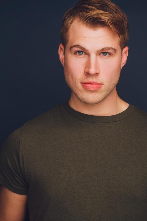 Michael Brennan Photo