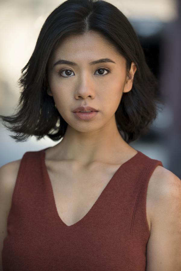 Zoe Lau Photo
