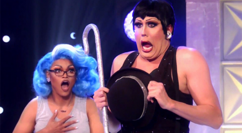 All the Musical References You Might Have Missed on RuPaul's Drag Race's Unverified Rusical
