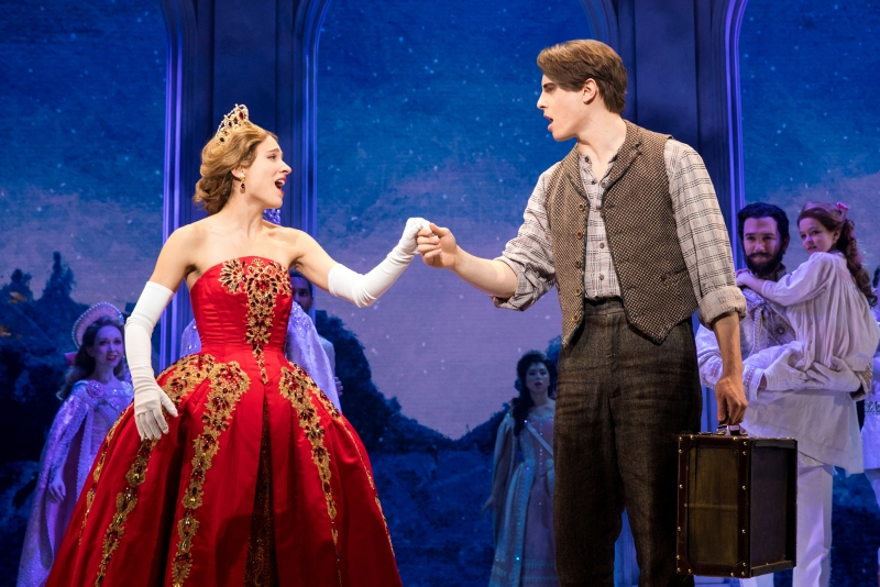28 of the Most Iconic Broadway Dresses