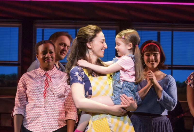 The Moms of Broadway: Spotlight on Jenna Hunterson