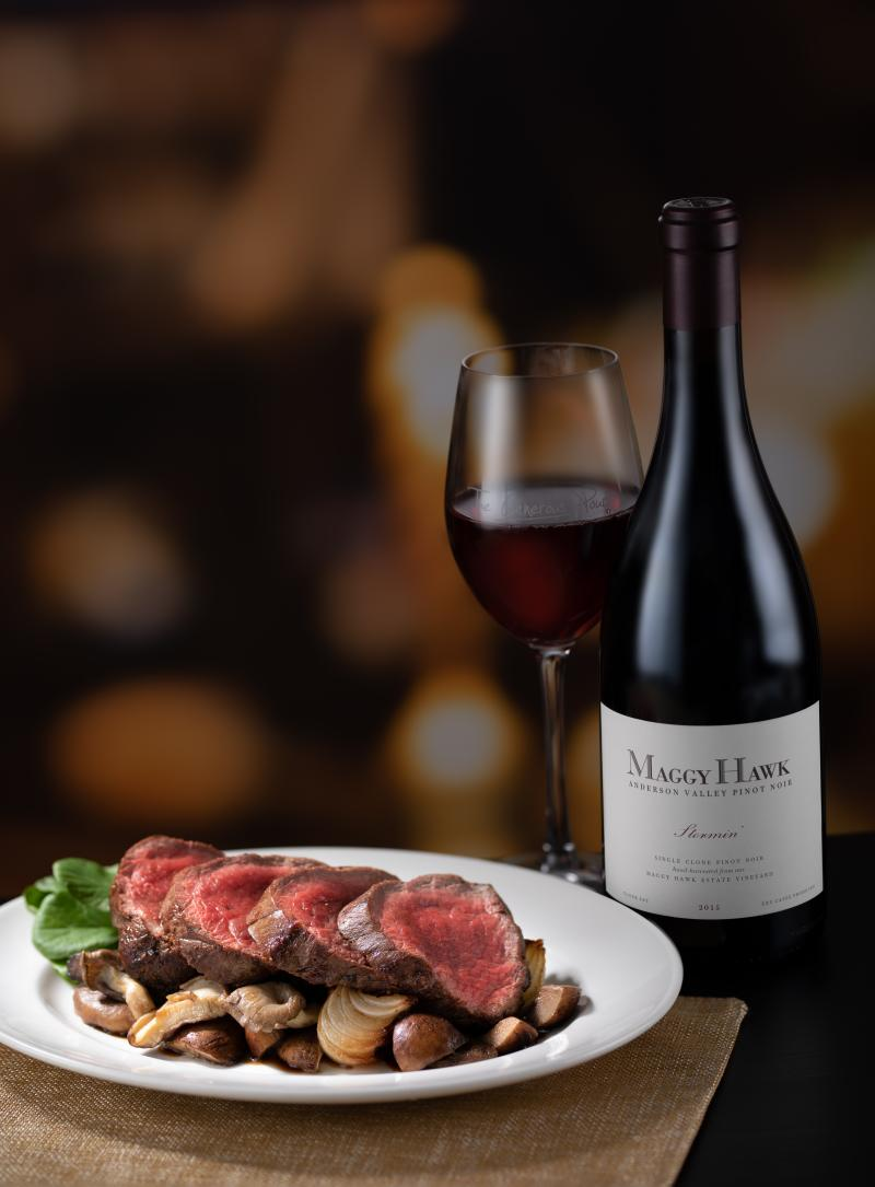 THE CAPITAL GRILLE Uncorks Legends of the Land with The Generous Pour Wine Event Now Until 9/1