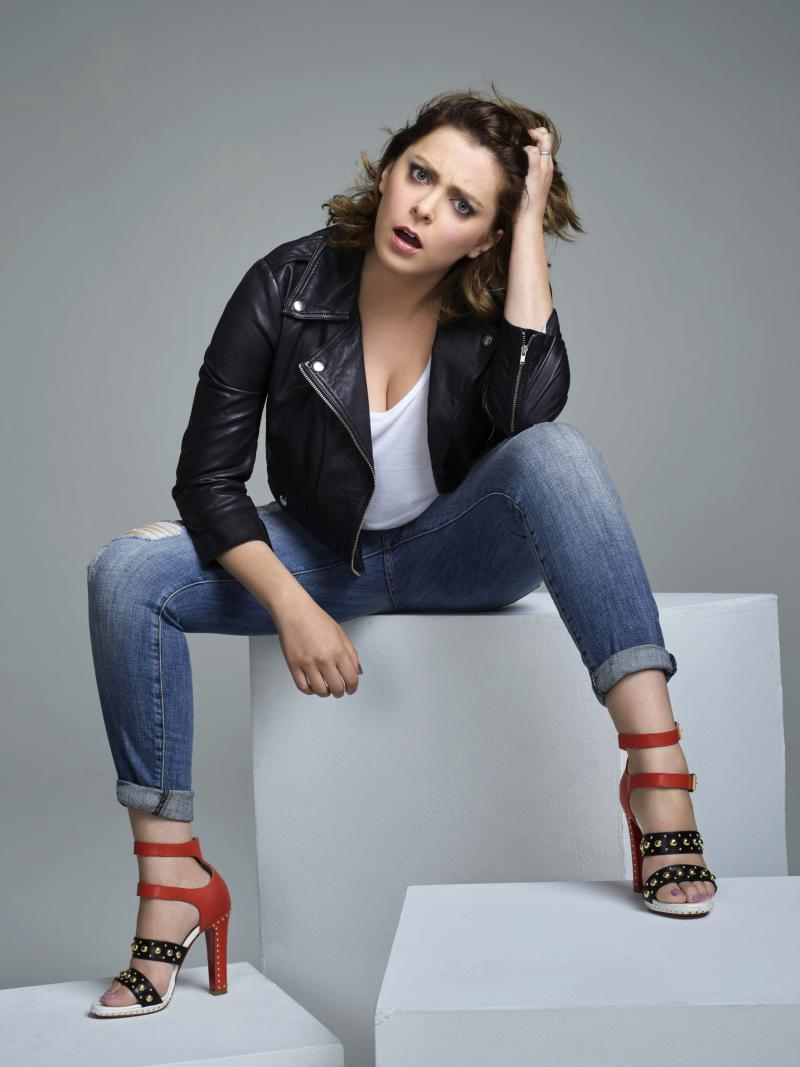 BWW Interview: CRAZY EX-GIRLFRIEND'S Rachel Bloom Brings Her Solo Show To This Years' Just For Laughs Festival