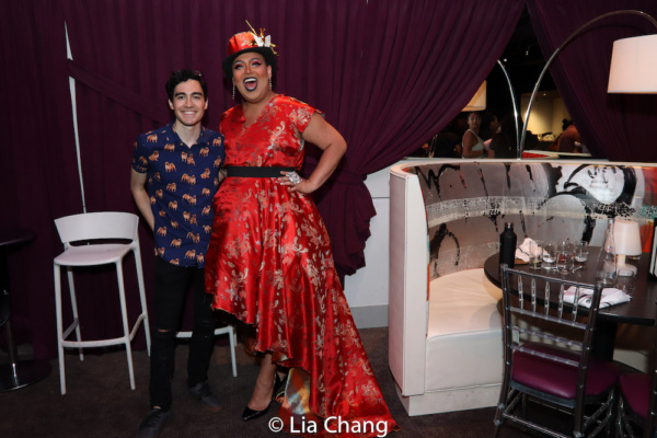 Photo Flash: Inside The CRAZY FIERCE ASIANS Concert With Billy Bustamante, Lady Celestina, Troy Iwata And More