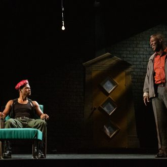 BWW Review: THE SKIN OF OUR TEETH at Berkshire Theatre Group