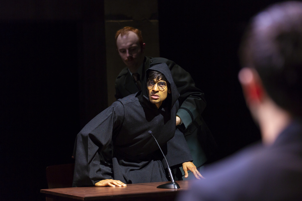 Photo Flash: First Look at The Acting Company's MEASURE FOR MEASURE