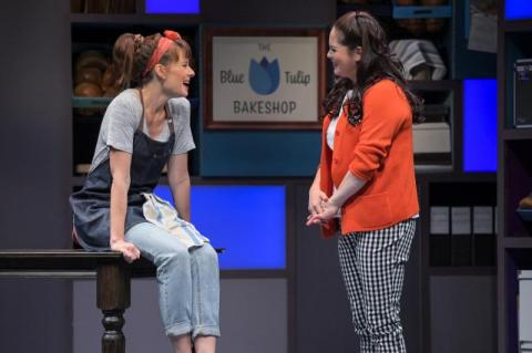 BWW Review: THE LANGUAGE ARCHIVE at Lucie Stern Theatre - A Stunning Production Of Julia Cho's Award-Winning, Quirky Tale Of Love And Miscommunications
