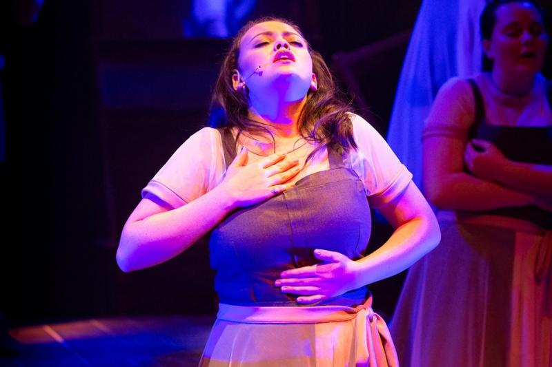 BWW Review: SPRING AWAKENING at Artscape Arena an Ambitious Offering of Award-Winning Musical
