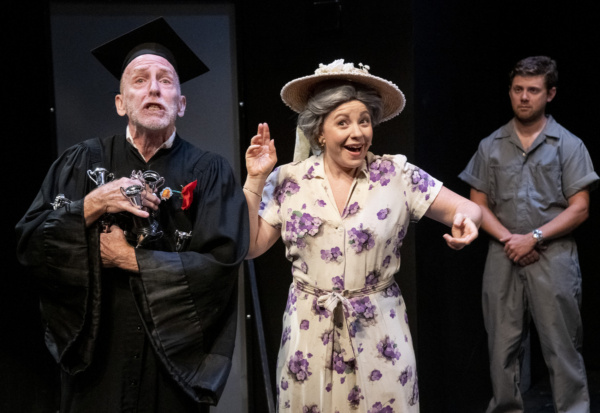 Photo Flash: Potomac Theatre Project Presents 33rd Repertory Season At Atlantic Stage 2