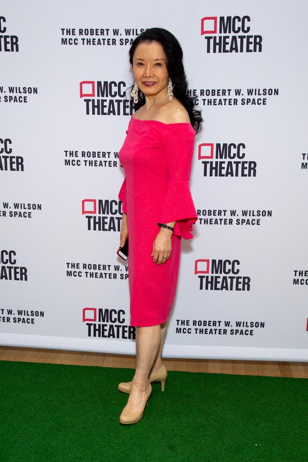 Photo Coverage: MCC Celebrates Opening Night of MOSCOW MOSCOW MOSCOW MOSCOW MOSCOW MOSCOW
