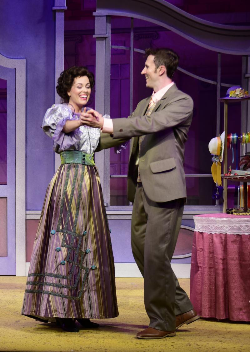 BWW Review: 'Still Goin' Strong': MSMT's HELLO, DOLLY! Sparkles with Laughter, Love, and Life