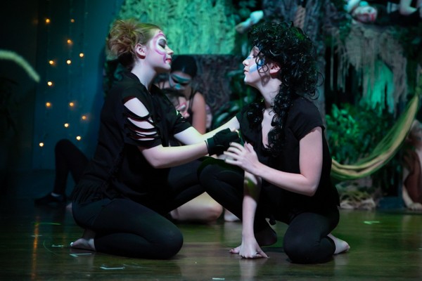 Photo Coverage: First Look at Worthington Community Theatre's TARZAN