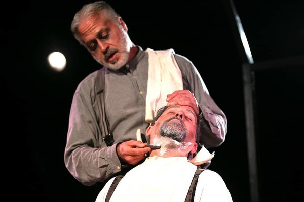 Photo Flash: SWEENEY TODD at Provincetown Theater